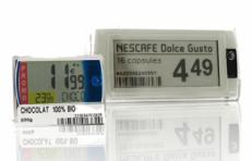 Elektroniczne etykiety cenowe ESL
